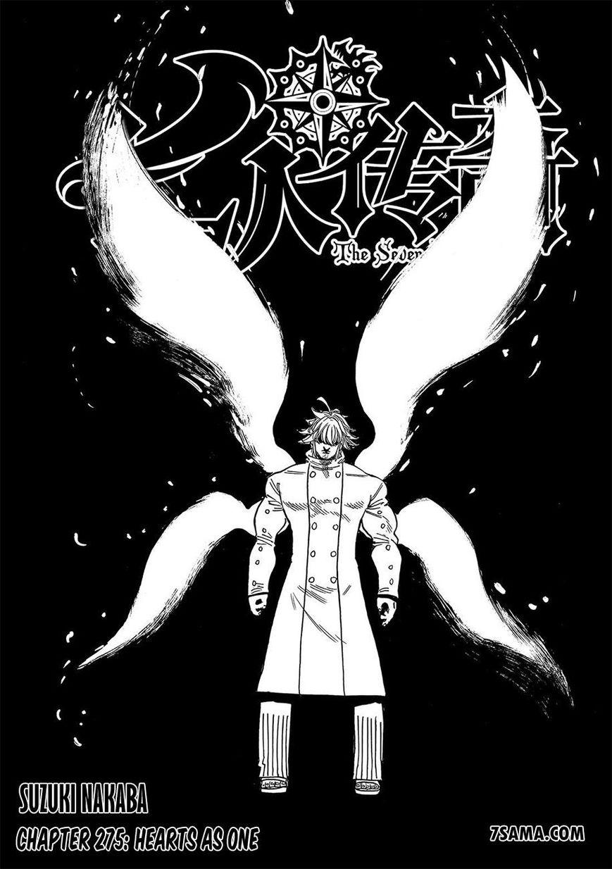 Mael fallen angel mael factvsfiction wiki fandom - Nanatsu no taizai wiki ...