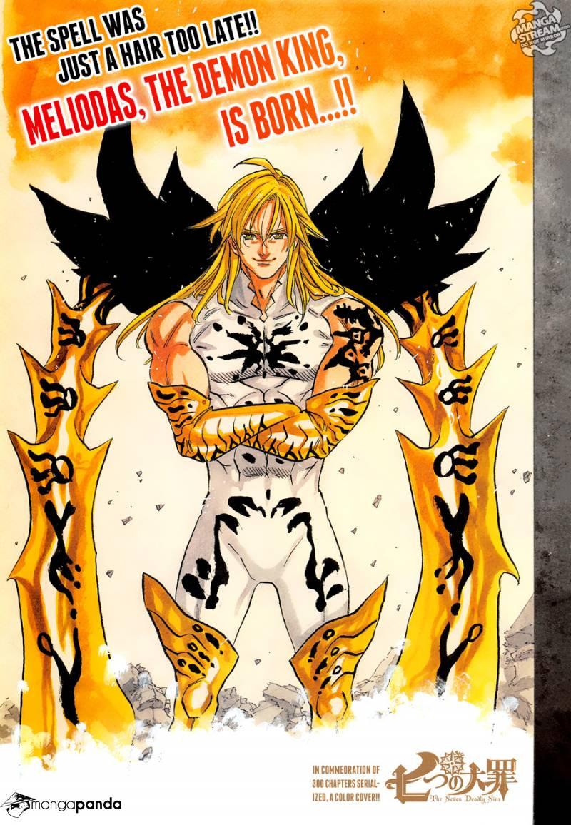 Meliodas (Demon King) | FactvsFiction Wiki | Fandom
