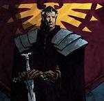 Emperador Alexius