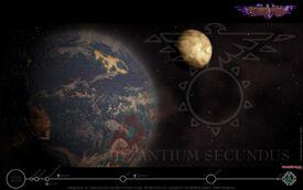 Fading Suns - Byzantium Secund