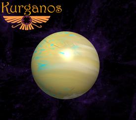 Kurganos