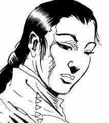 Maya Minamoto
