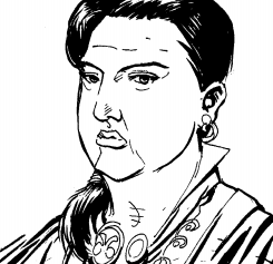 Marquesa Lecoya