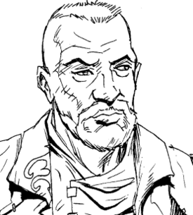 Conde Faustus Hawkwod