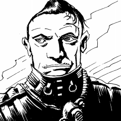 Doctor Finman