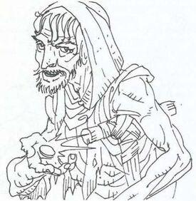 Hombor el Mendigo