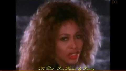 Tina Turner The Best - HQ Sound