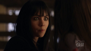 Wikia Fae - Kenzi discovers the novelty of rejection