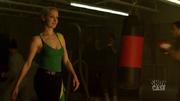 Wikia Fae - Tamsin crashing the gym