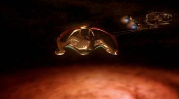 Wikia Andromeda - Maru towing