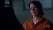 Wikia Fae - Heidinger in her prison jumpsuit
