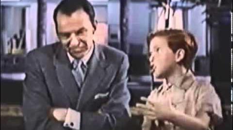 Frank Sinatra & Eddie Hodges - High Hopes