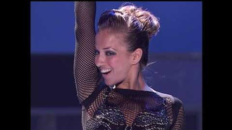 America's Got Talent - Lila Stepanova - Season 1