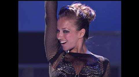 America's Got Talent - Lila Stepanova - Season 1