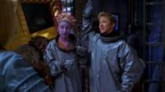 Wikia Andromeda - Maru crew prepping for incursion