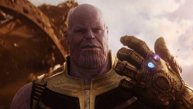 thanos avengers infinity war feature