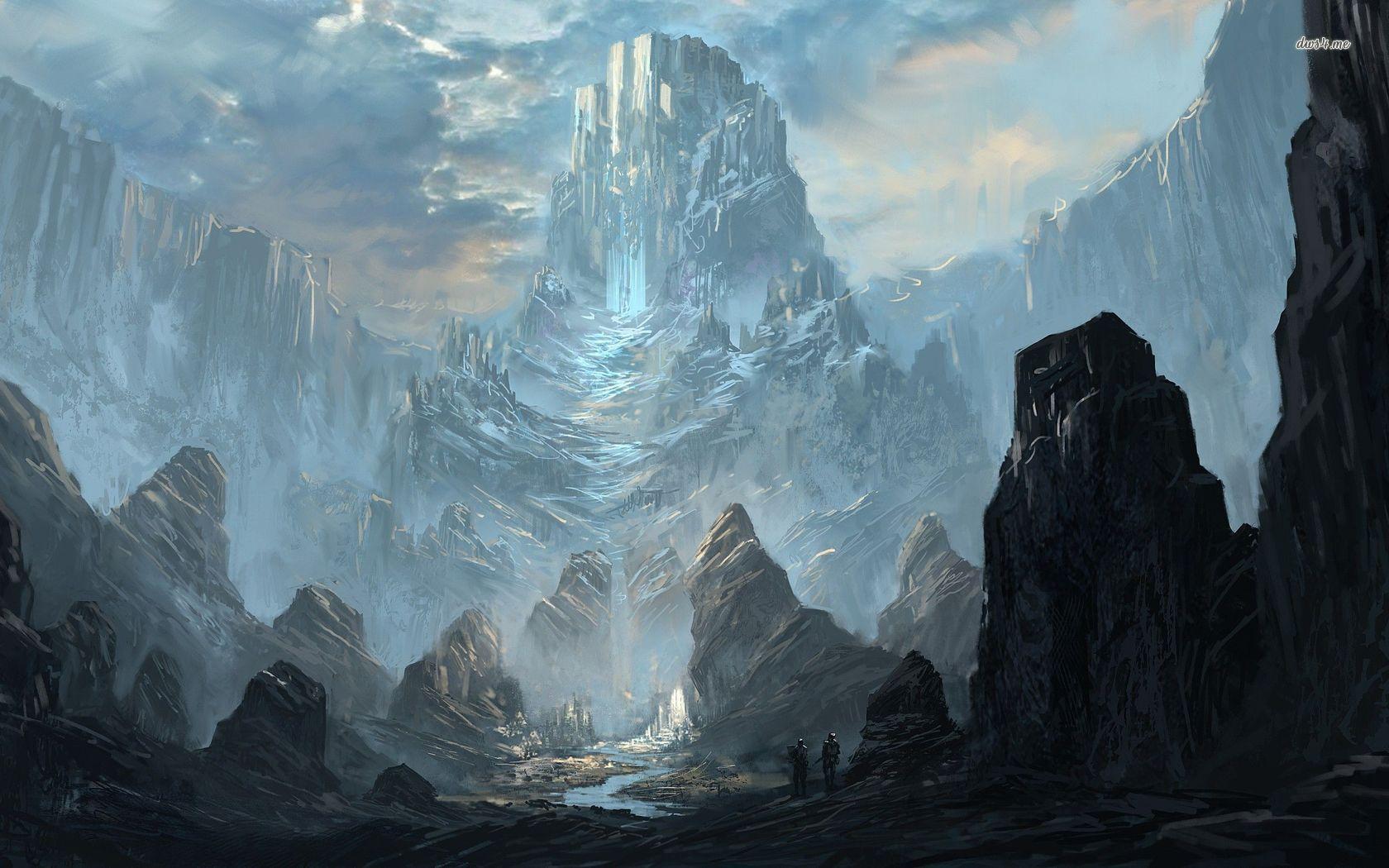 Cool Wallpaper Mountain Fantasy - latest?cb\u003d20150727211502  2018_918485.jpg/revision/latest?cb\u003d20150727211502