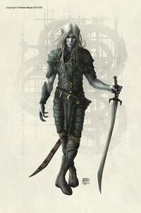 Dark-elf-by-kerem-beyit1