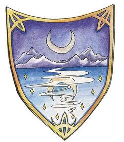 Waterdeep symbol