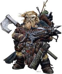 Thorjic