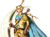 Corellon Larethian