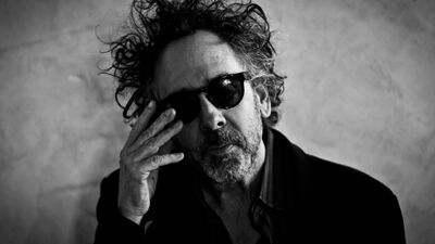 A Look at the Work of Tim Burton