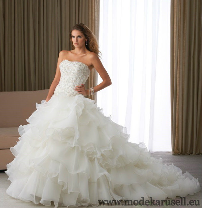 Bild - Brautkleid-330.jpg | GleeFanfiction Wiki | FANDOM powered by ...