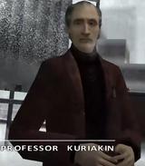 Dimitri Kuriakin