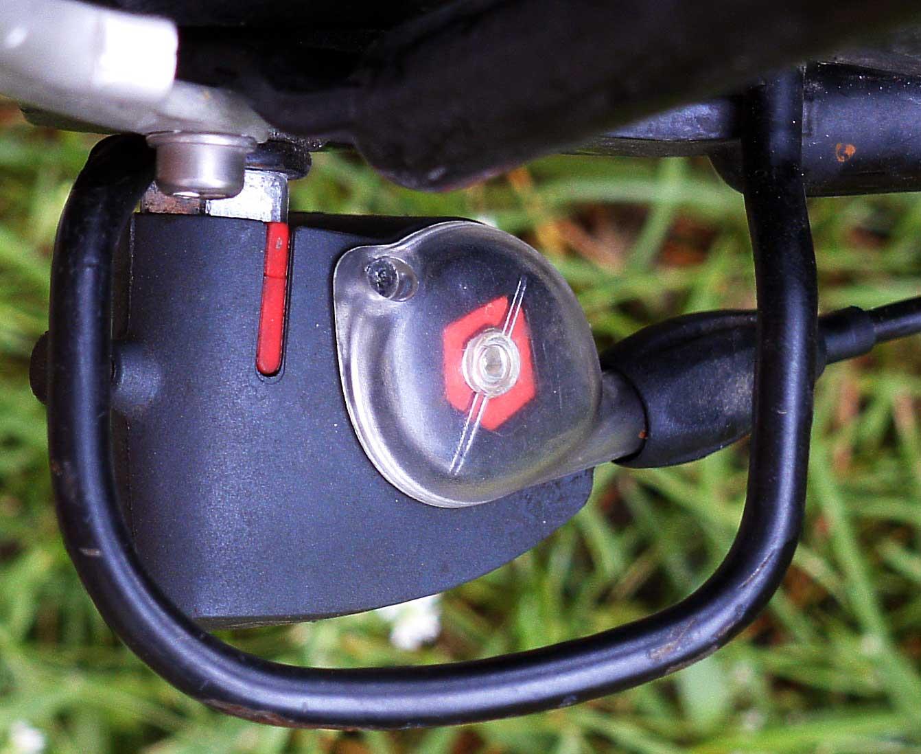 shimano 7 gang kettenschaltung einstellen