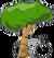 Baum-rad