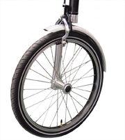 Fahrradgabel-einseitig