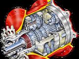 Speedhub 500/14