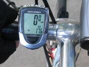 Cateye Fahrradtacho-5491