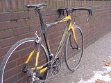 Fahrradgabel