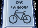 Liste der Fahrradliteratur
