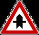 Zeichen 301