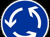 §9a Kreisverkehr