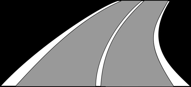 Fahrstreifenbegrenzung und Fahrbahnbegrenzung | Fahrschule | FANDOM ...