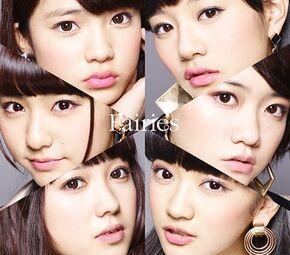 Fairies album 1