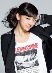 Miki Shimomura 7