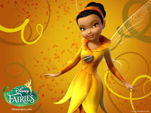 Tinker Bell 2 - Iridessa