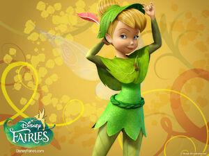 Tinker Bell 2 - Tinker Bell