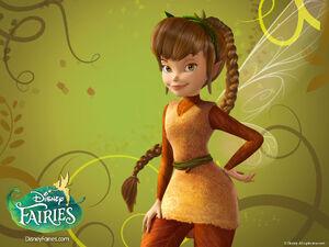Tinker Bell 2 - Fawn