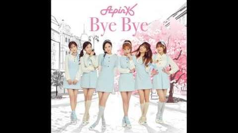 Apink - Papipupe Pon! (ぱぴぷぺPON!) (Instrumental)