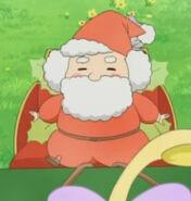Santa rilu