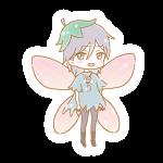 Kasumi officialart