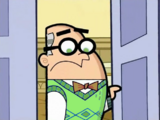 Mr. Pendense