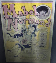 Planet sheen mabel normand