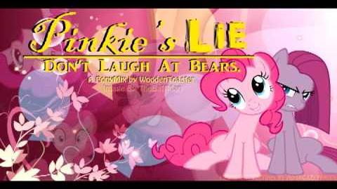 Pinkie's Lie (MLP FiM Remix)