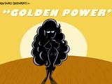 Golden Power